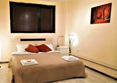 Sofia Short Term Apartment Rental