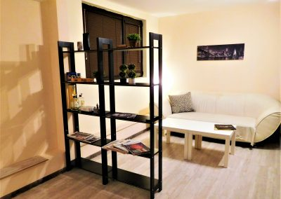 Sofia Holiday Apartment Rental