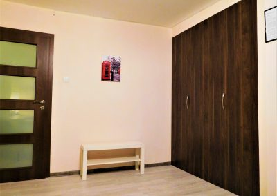 Sofia Short Let Apartment Rental