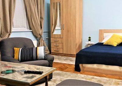 AuroraVie Apartment Accommodation Varna