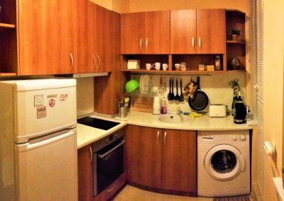 Short Let Accommodation Varna