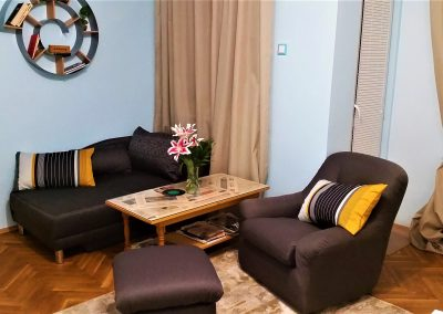 Short Let Accommodation Varna