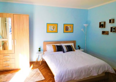 Holiday Rental Apartment Varna