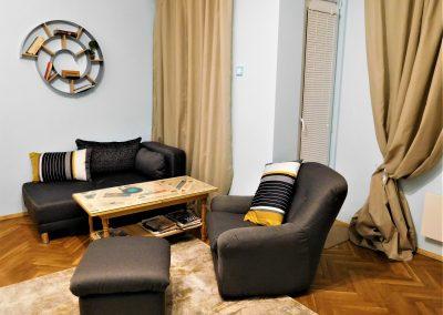 Short Term Accommodation Varna