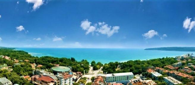 Varna Apartments Auroravie